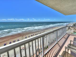 Daytona Beach Resort - Oceanfront - sleeps 4 - Daytona Beach vacation rentals
