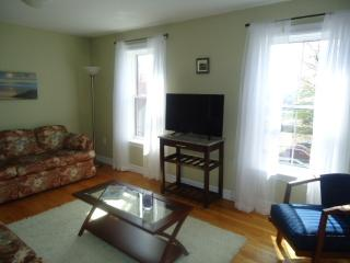 Urban Heritage Suite in Olde Charlottetown - Charlottetown vacation rentals