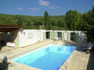 2 bedroom Gite with Internet Access in Villecroze - Villecroze vacation rentals