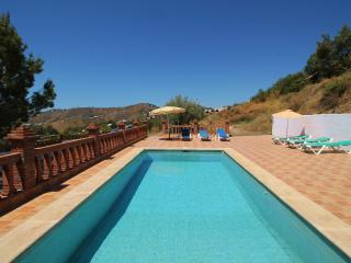 Nice 3 bedroom Villa in Frigiliana - Frigiliana vacation rentals