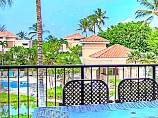 ★ SHORES AT WAIKOLOA★ Condo 2/2-  Walk to beac - Waikoloa vacation rentals