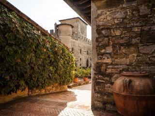 La Foresteria del Castello della Paneretta - Barberino Val d'Elsa vacation rentals
