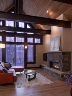 Brand New Custom Contemporary Mountain Home - Durango Mountain vacation rentals