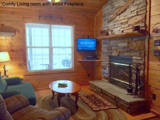 Cozy 1 bedroom Cabin in Townsend - Townsend vacation rentals