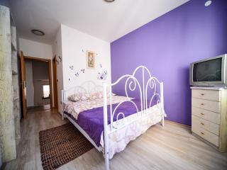 ROOM WITH PRIVATE BATHROOM - Zadar vacation rentals