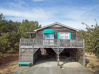 Adorable 4 bedroom Kill Devil Hills House with Deck - Kill Devil Hills vacation rentals