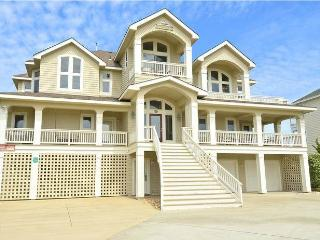 Bright 7 bedroom House in Corolla with Internet Access - Corolla vacation rentals