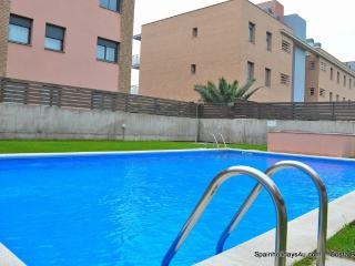 Apartment Delmara near beach - San Antonio de Calonge vacation rentals
