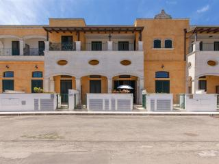 Comfortable Condo with A/C and Washing Machine - Morciano di Leuca vacation rentals