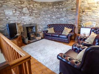 HORRACE FARM COTTAGE, woodburning stove, pet-friendly, patio, in Pennington, Ref 921656 - Ulverston vacation rentals