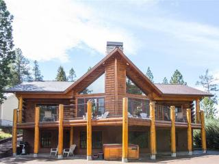 17166 Crane Drive - Sunriver vacation rentals