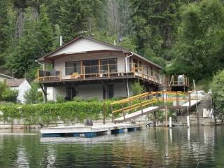 Adams Lake Vacation Suite Rental - Chase vacation rentals