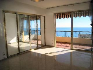 5min Grimaldi Forum+Terrace+Seaview - Monte-Carlo vacation rentals