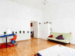 kertesz - Budapest vacation rentals