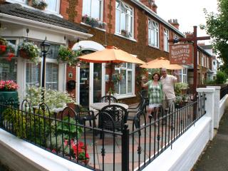 Sunny Bed and Breakfast with Internet Access and Central Heating - Hunstanton vacation rentals