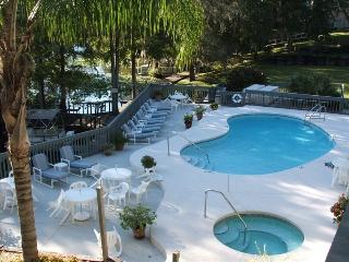 Rainbow Springs Condo Vacation - Dunnellon vacation rentals