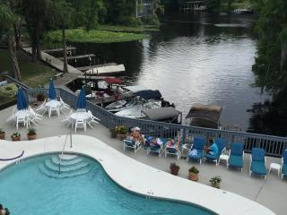 Rainbow Springs Condo Vacation - Dunnellon vacation rentals