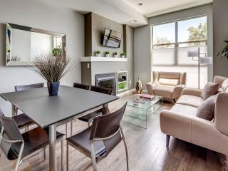 Modern Luxury Near Downtown and Broncos Stadium - Denver vacation rentals