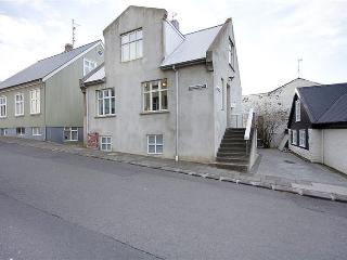 Holiday home in the heart of Reykjavik - Reykjavik vacation rentals