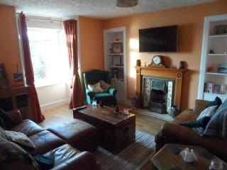 Lovely 3 bedroom Newport-on-Tay Condo with Internet Access - Newport-on-Tay vacation rentals