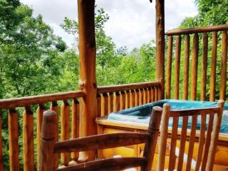 1br w/lft/2ba Mt Elegance!  Great for couples or small family!! - Pigeon Forge vacation rentals