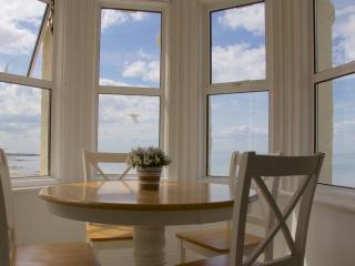 Sea view Victorian penthouse - Margate vacation rentals