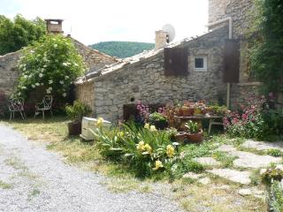 Bright 3 bedroom Banon House with Internet Access - Banon vacation rentals