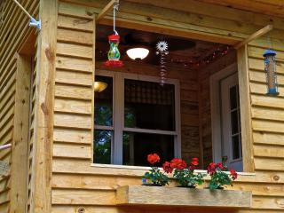 A Cabin in the Woods - Cleveland vacation rentals