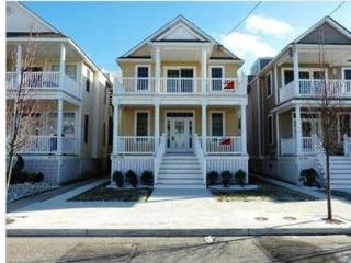 New construction one block to beach roof top deck - Ocean City vacation rentals