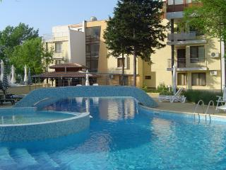 1 bedroom Apartment with Internet Access in Nessebar - Nessebar vacation rentals