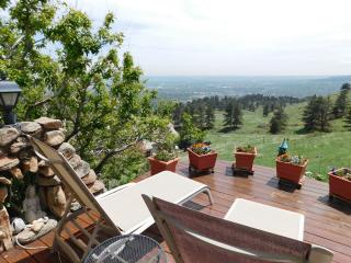 Chez Heaven on earth - Boulder vacation rentals