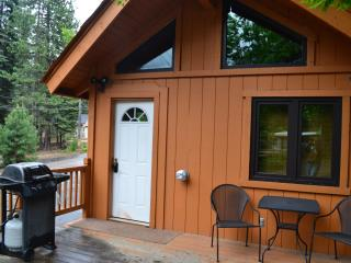 1 bedroom Cottage with Internet Access in Lake Almanor - Lake Almanor vacation rentals