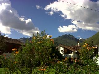 Perfect Condo with Internet Access and Garden - Urubamba vacation rentals