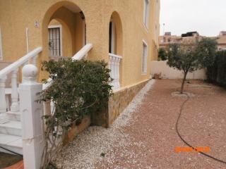 2 bedroom Townhouse with A/C in Monforte del Cid - Monforte del Cid vacation rentals