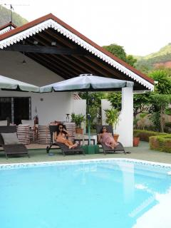 Perfect 2 bedroom Condo in Au Cap - Au Cap vacation rentals