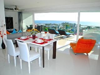 Amazing Sea views close beach! - Karon vacation rentals