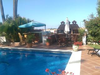 Self Contained Studio - San Pedro de Alcantara vacation rentals