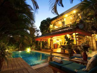 4 bedroom villa Kaja Seminyak - Seminyak vacation rentals