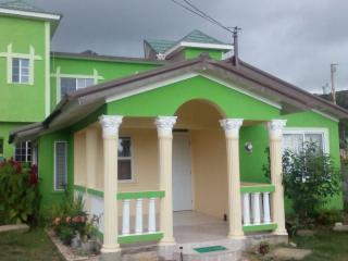 Relax in Sunny Montego Bay Jamaica Free Wi-Fi - Rose Hall vacation rentals