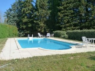 4 bedroom Villa with Internet Access in Cabries - Cabries vacation rentals