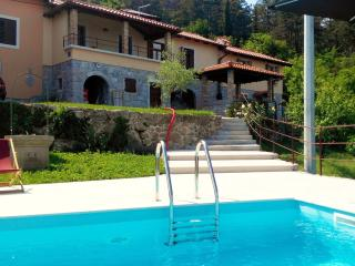 Holiday house Ivulici with pool and huge garden - Lovran vacation rentals