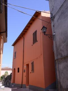 Romantic 1 bedroom Montorio al Vomano House with Internet Access - Montorio al Vomano vacation rentals
