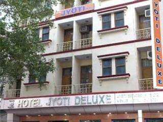 Hotel Jyoti Deluxe - New Delhi vacation rentals