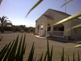 Lovely 4 bedroom Villa in Elche - Elche vacation rentals