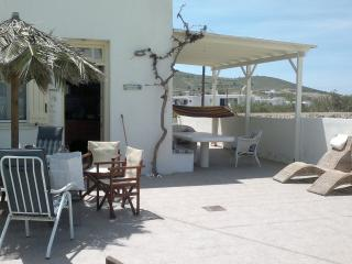 Family House - Antiparos Village - Antiparos Town vacation rentals