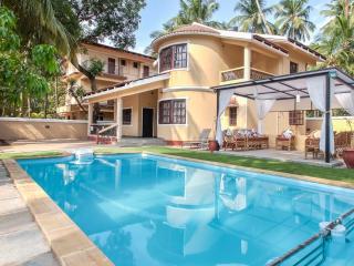 Villa Calangute Phase 3 -Luxury Villa In Calangute - Calangute vacation rentals