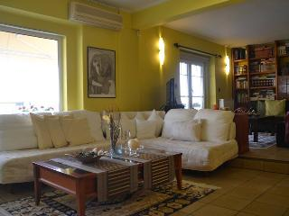 PARALIA SEAVIEW- Holiday Apartment - Paralia Katerinis vacation rentals