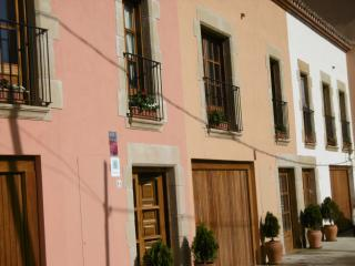 Townhouse with private pool in centre village - Calonge vacation rentals