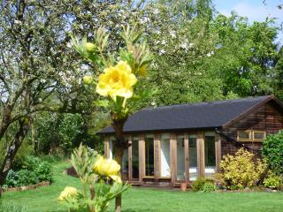 Flaxpool Well Garden Room - Crowcombe vacation rentals