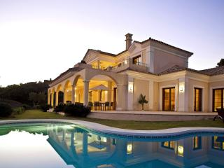 """Shangri-La"" - Luxury 5 Bed 6 Bath Villa - Benahavis vacation rentals"